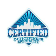 CERTIFIED, OFFICEFINDER SPECIALIST